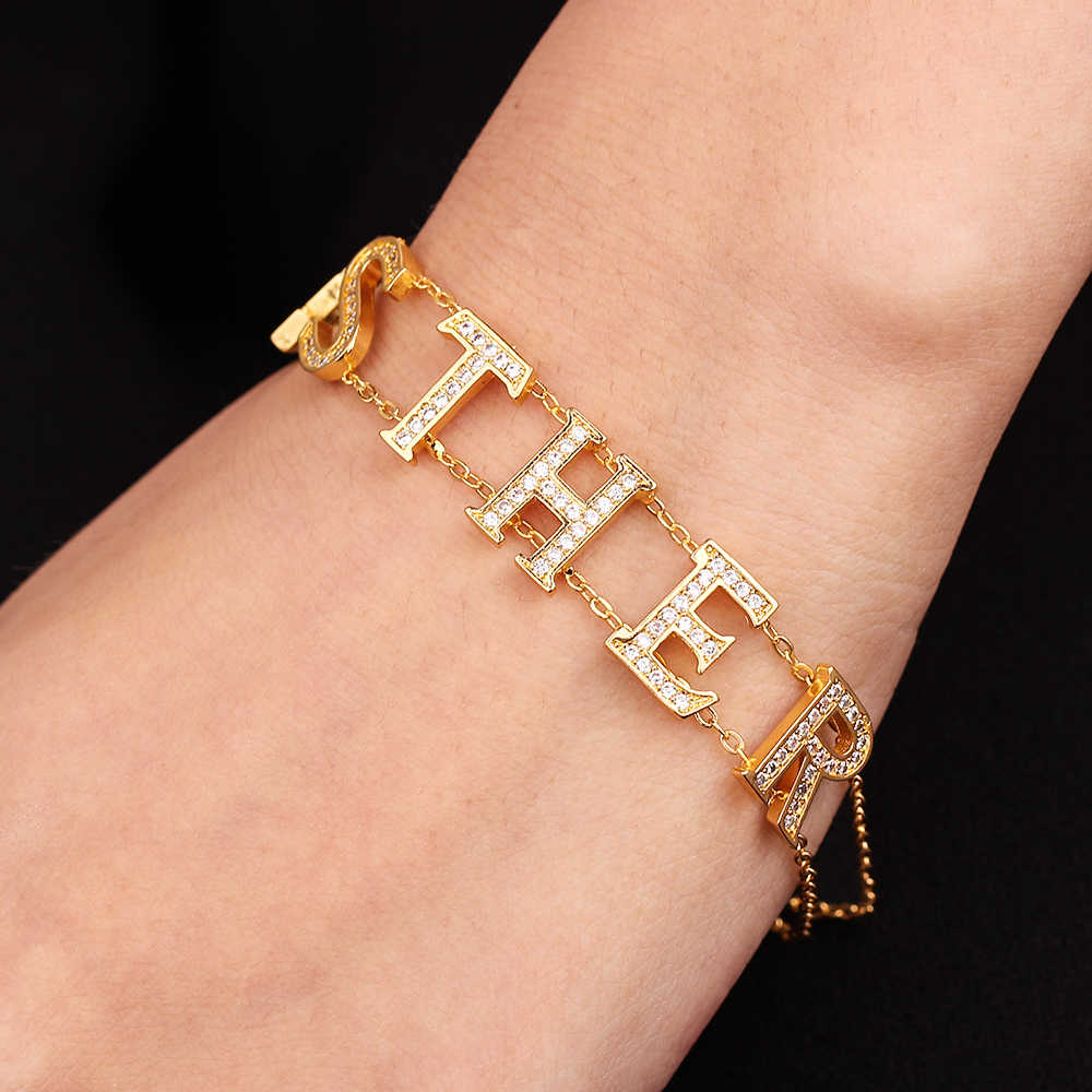 Personalized Jewelry Delicate and Minimalist Bracelet Adjustable Bracelet Statement bracelet Small Tubes Stainless Steel Silver Chain