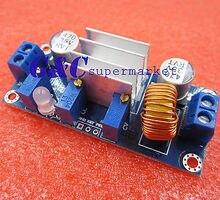 5А XL4005 СС СV понижающий понижающий питания модуль питания литий зарядное устройство DIY электроники