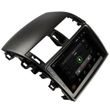 Multimedia Car Radio Player Android 8.1 Stereo GPS Navigation 2 din For Toyota Corolla E140/150 2008 2009 2010 2011 2012 2013 eunavi 8 hd screen 2 din android 9 0 quad core car dvd player for 2010 2011 2012 2013 mazda 3 stereo radio gps navigation wifi