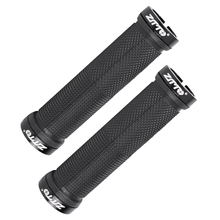 Bicycle Handlebar Grips 1 Pair Cycling Rubber Handle Grips Anti-slip MTB Bike Bicycle Handlebar Grips Bicycle Bike Cycling