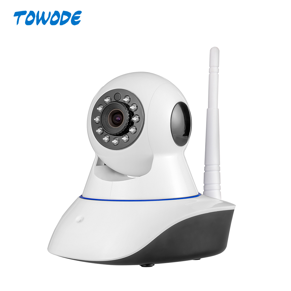 Towode G90B GSM WIFI Remote Control Smart Home Security with Workable with RFID Wireless Keypad 5