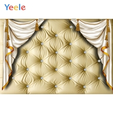 Yeele Decor Photocall Bedhead Curtain Refinement Photography Backdrops Personalized Photographic Backgrounds For Photo Studio