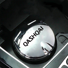 Car Ashtray With Led Lights Creative Personality Car Inside The Car multi-function Ashtray For Nissan Qashqai J11 X-trail Murano