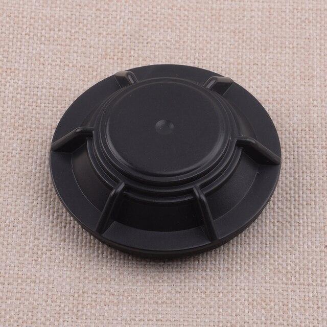 CITALL غطاء مصباح أمامي LED أسود للدراجات النارية ، غطاء غبار ممتد مناسب لسيارات BMW R1200RS S1000XR