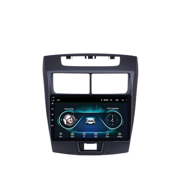 9 inch 2.5D Android 8.1 Navigation GPS Multimedia Player for toyota Avanza 2010 2011 2012 2013 2014 2015 2016 image
