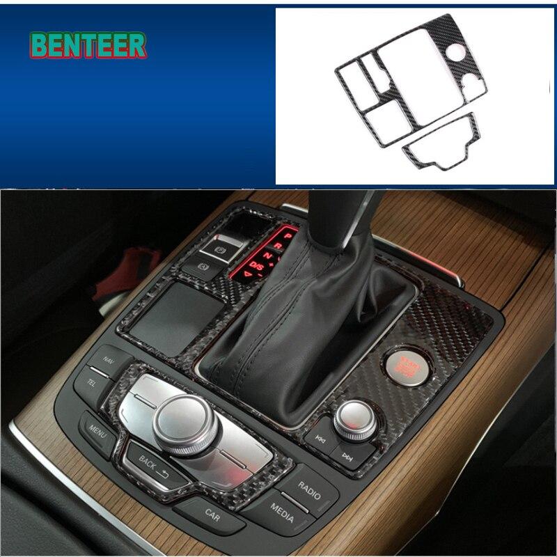 Автомобильный Центр Управление Автомобильная наклейка для внутреннего