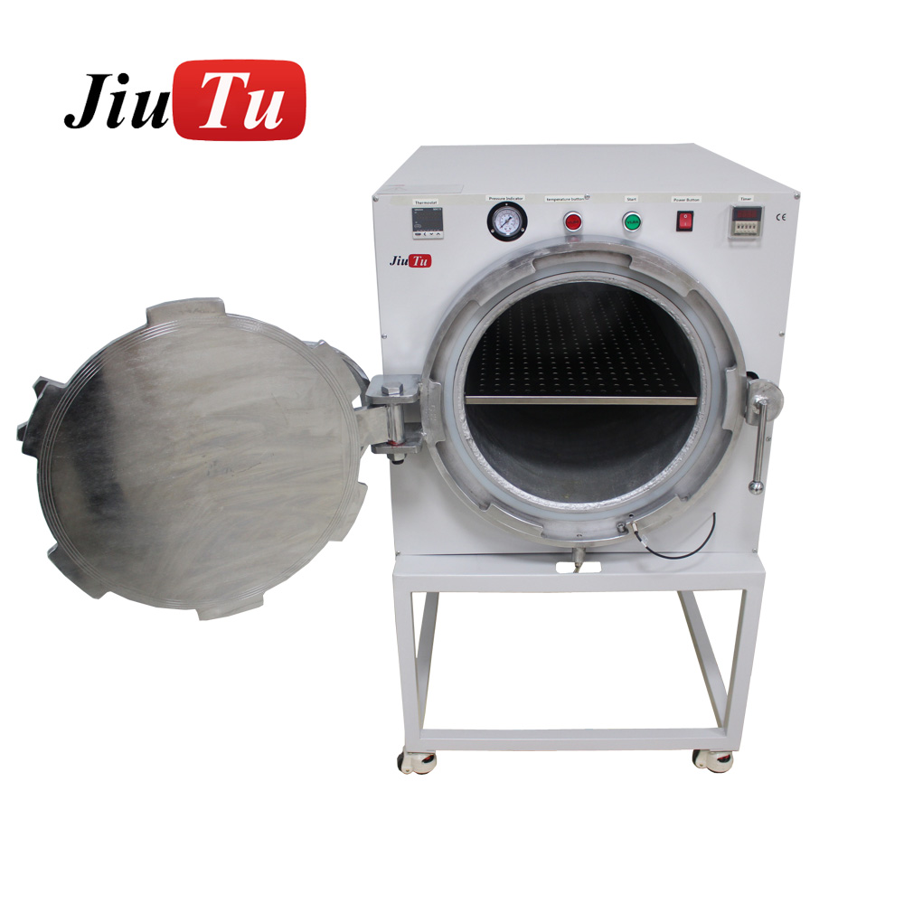 Mobile Phone Autoclave Air Bubble Removing Machine for iPad Tablets TV Computer LCD OLED Touch Screen Repair jiutu (3)