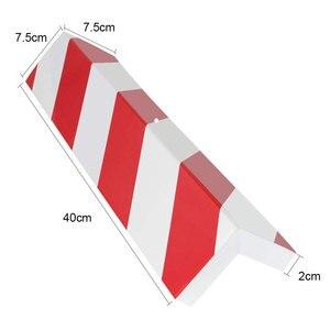 Image 5 - Garage Wall Protector Foam Wall Corner Guard for Parking Garage Wall Edge Protector Protect Your Car Anti Scratch Adhesive Foam