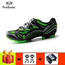 Велосипедная обувь tiebao профессиональная дышащая нескользящая