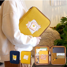Сумка для iPad pro 11 2021 сумка для хранения модная Милая Air 1 2 3 10,5 10,8 ipad Противоударная сумка для планшета 11 13 дюймов Сумка для ноутбука