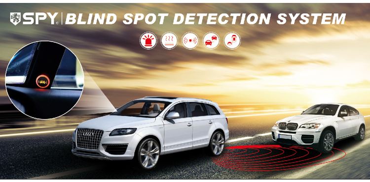 lowest price Blind Spot Detective System