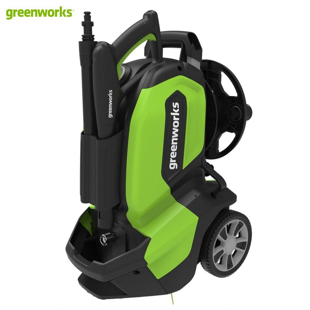 Pressure Washers Greenworks 5104207 ...