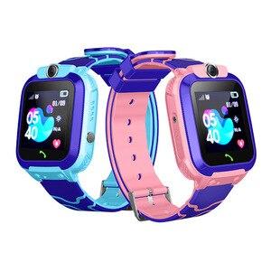 Q12B Kids Smart Watch Phone 2G