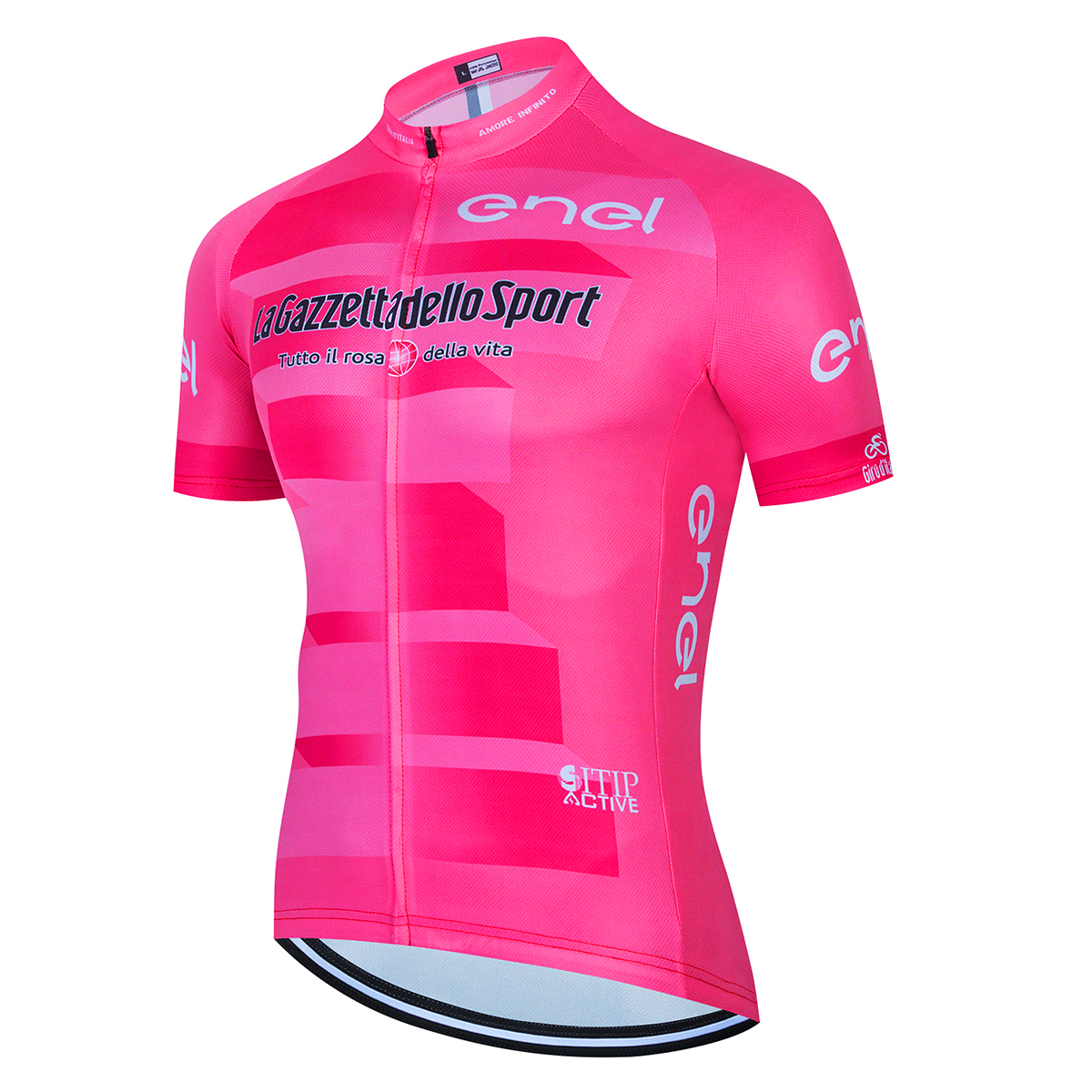 Tour de ITALY Pro Cycling Jersey Summer Breathable MTB Bike Clothes Short Sleeve Bicycle Clothing Hombre Ropa Maillot Ciclismo
