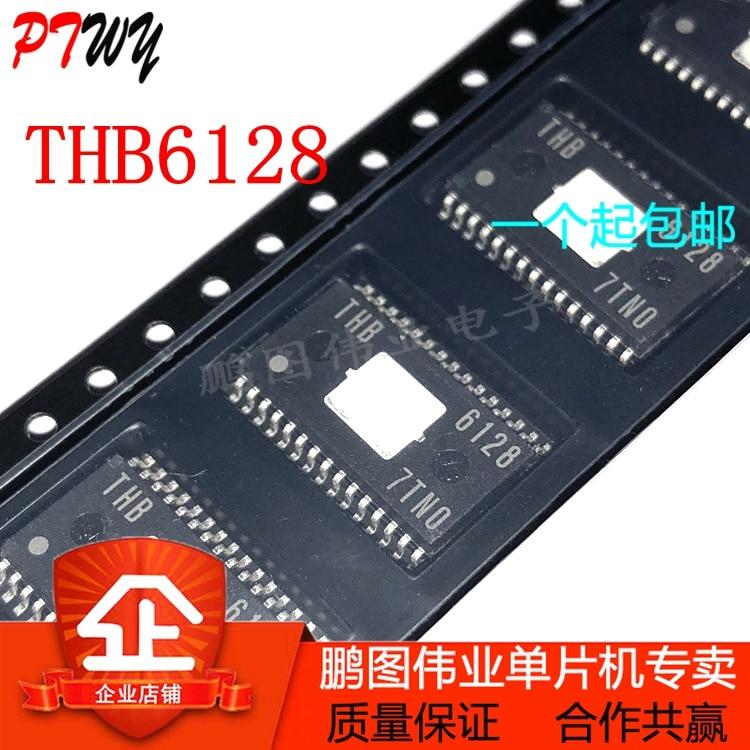 30 5pcs THB6128 THB-6128 SSOP