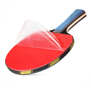 цена на 2pcs Table Tennis Racket Ping Pong Training Racquet Kit Racket Set With 2 Bats And 3 Ping Pong Balls Portable Case Bag