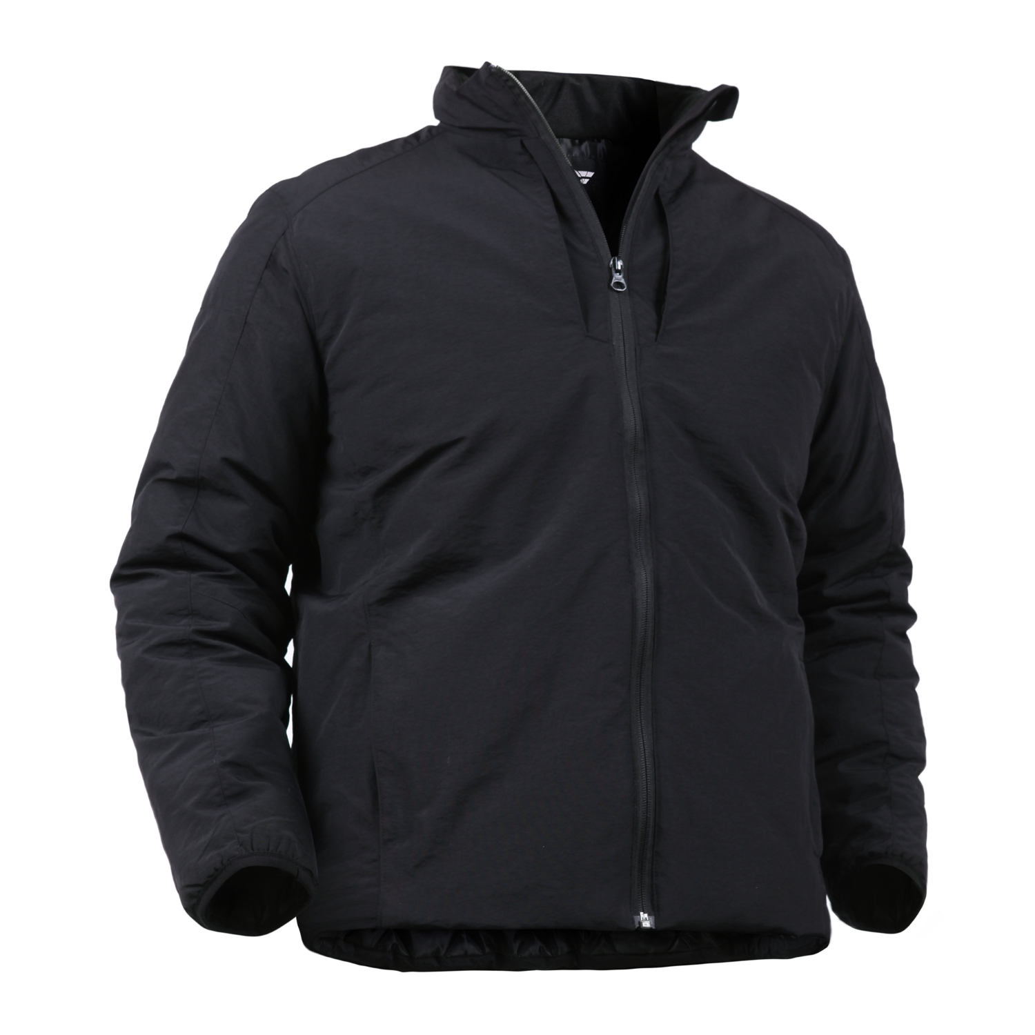 Spring Autumn Cold-proof Cotton-padded Jacket Outdoors Hiking Camping Travel Coat Tactic Windbreak Exceed Light Keep Warm Cloths
