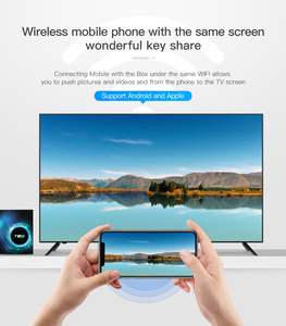 Image 5 - 2020 VONTAR T95กล่องทีวีAndroid 10 4G 64Gb 32Gb Allwinner H616 Quad Core 1080P H.265 4K TVBOX Android 10.0 Set Top Box 2GB 16GB