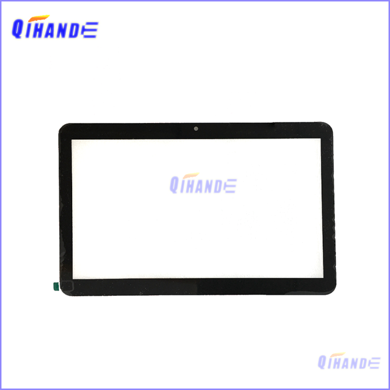 New For 10.1 Inch DENVER TAQ-10213GMK2/TAQ-10213GMK3/TAQ-10403G Tablet Touch Screen Replacement Digitizer External Screen Sensor