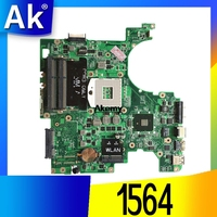 For DELL 1564 Motherboard DAUM3BMB6E0 CN 0F4G6H  0F4G6H F4G6H 100% tested fully work|Motherboards| |  -