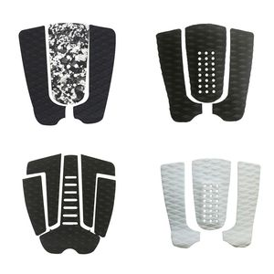 Surfboard Traction Pads Surf Pads EVA Foam Deck Pad Grip Skimboard Adhesive Grips All Boards Tail Pads Sheet New