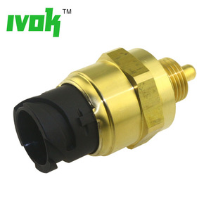 Image 4 - New Oil Pressure Sensor 1077574 For Volvo D12 D16 D7 D10 D9 Trucks FH FM NH FL VN VNL 1999 2000 2001 2002 2003 2004 2005