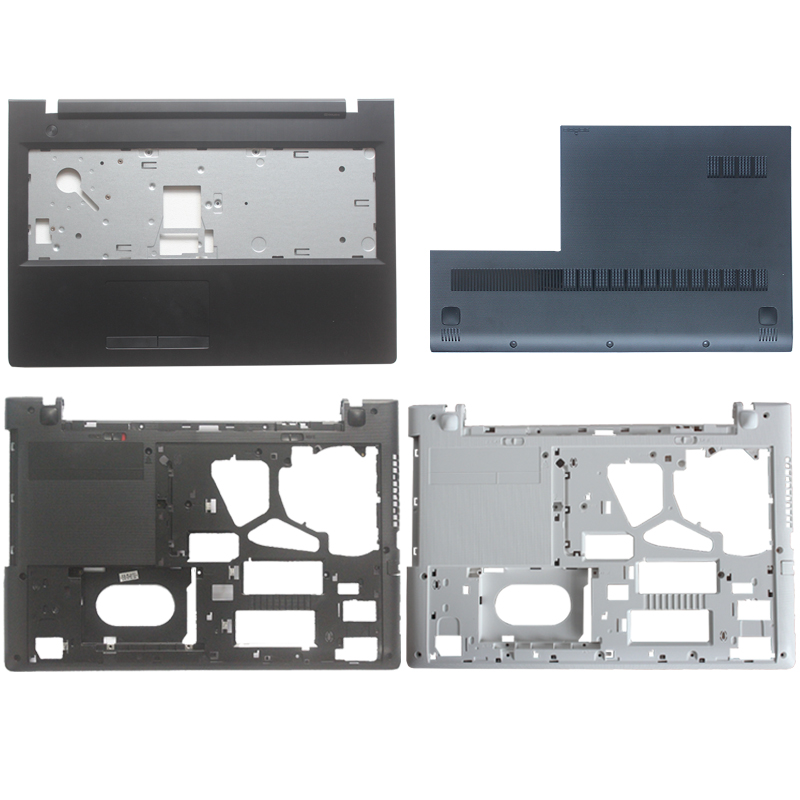 For Lenovo G50-70 G50-80 G50-30 G50-45 Z50-80 Z50-30 Z50-40 Z50-45 Z50-70 Palmrest COVER/Laptop Bottom Case/HDD Hard Drive Cover