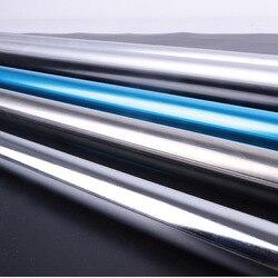 Wędka Parasol pręt Parasol wędka Parasol pręt aluminiowy wędkarski metalowy pręt wędkarski Parasol 50 juanów|Reflektory|   -