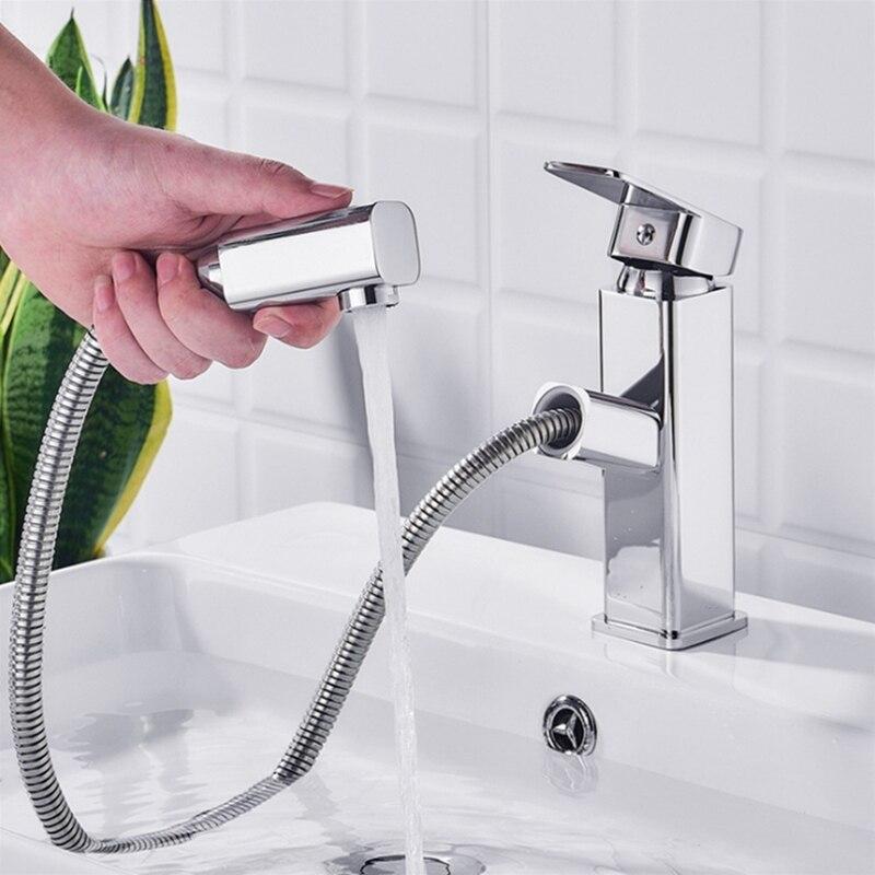 Rotary 360/multiuso rubinetto pi/ù acqua connettore multiuso flessibile estendere il rubinetto