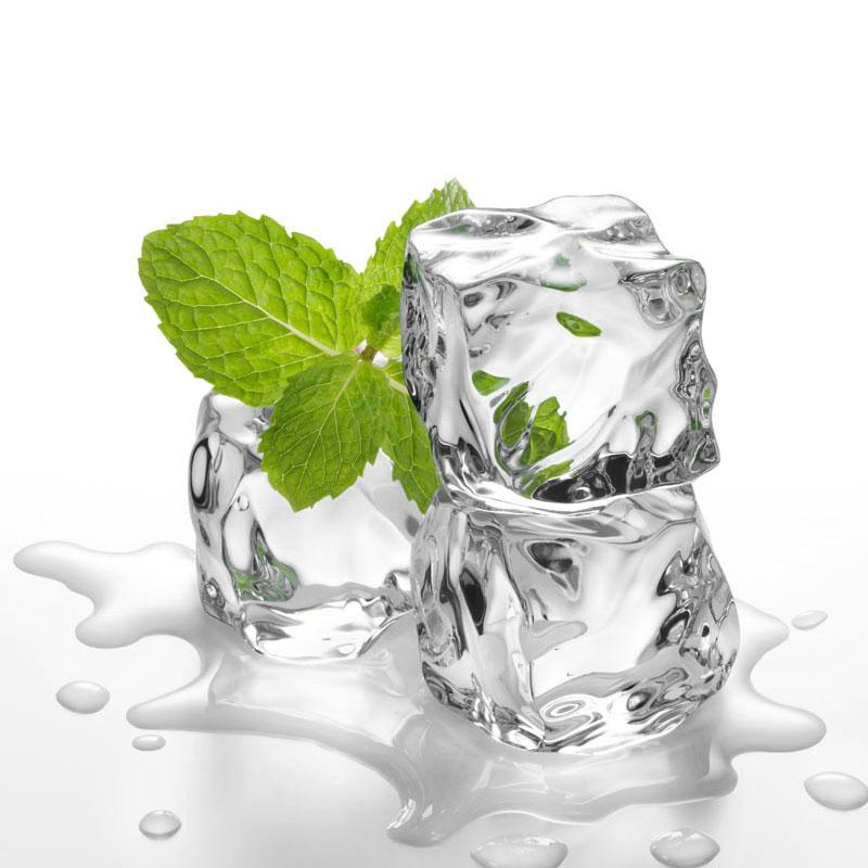 Accesorios de fotografía de hielo Artificial, accesorios de fondo transparente para fotografía de cerveza, whisky, refrescos y bebidas