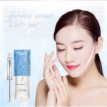 Smear-type Water-light Needle Moisturizing Smooth Fine Lines Firming Skin Anti-wrinkles Face Serum 1pc