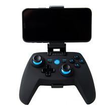 Wireless Bluetooth Gamepad Remote Game Controller Joystick for ios Android Smart Phones Tablets PC TV Box for PUBG Mobile Games