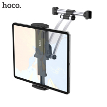 HOCO Universal Car Back Seat holder 360 Degree Rotate Stand Auto Headrest holder For Tablet PC iPad Mini For iphone 11 Xiaomi
