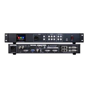 Image 1 - SDI معالج الفيديو MVP300S مع كامل اللون led إرسال بطاقة ts802d msd300 s2 t901 في شاشة ليد داخلية p5