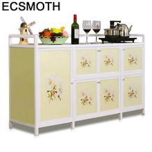 Para Cajones консольные столы Aparadores из алюминиевого сплава, кухонная мебель, шкаф Mueble Cocina Meuble, буфет
