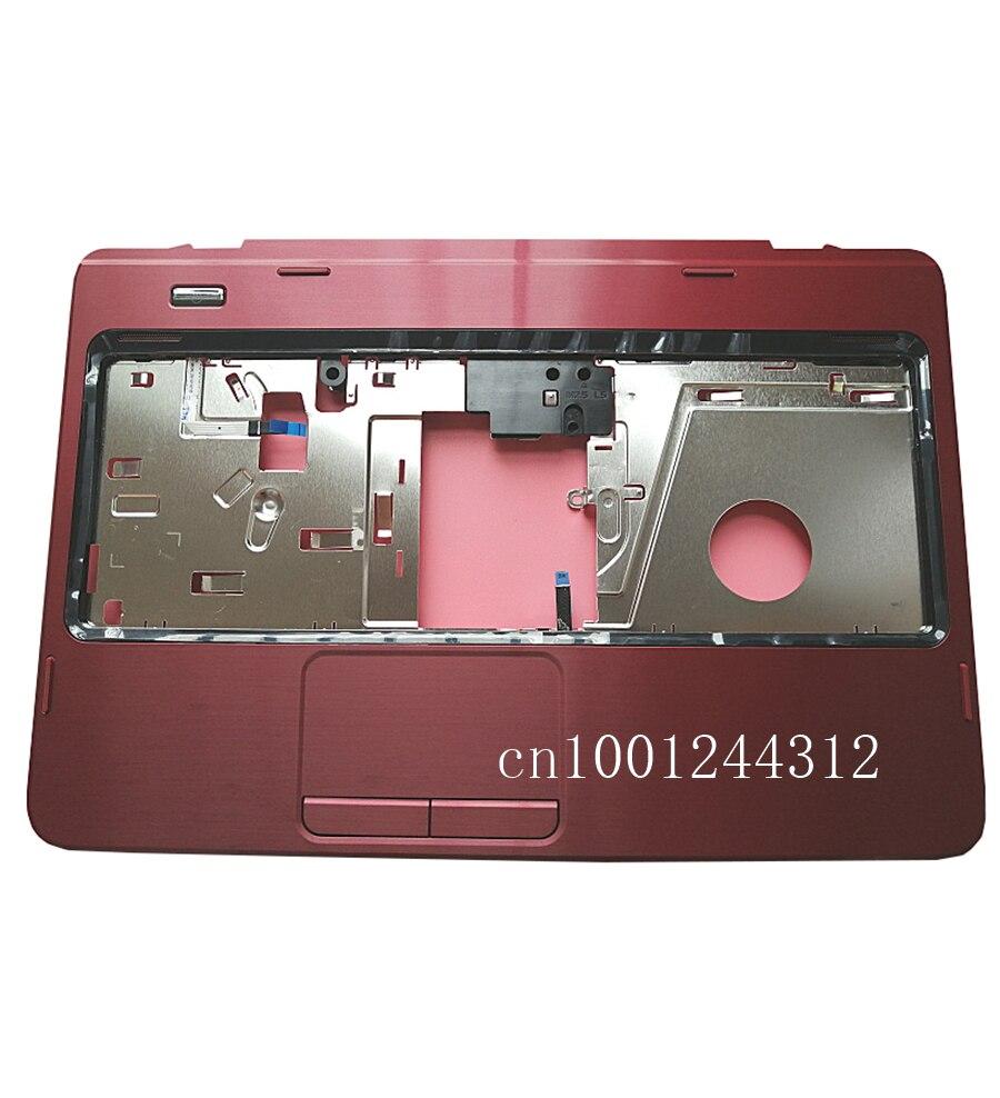 Nuevo Original para DELL Inspiron 14 M4040 N4050 carcasa superior del teclado de la cubierta del bisel 08H7HW