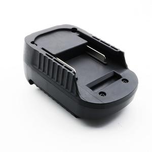 Image 2 - Li ion Batterie Adapter Für MAKITA 18V Batterie Konvertieren zu BOSCH 18V MT20BSL Cordless Power Tools