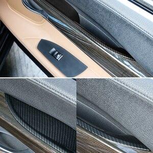 Image 5 - Samochód wewnętrzna klamka do drzwi s dla F01 F02 LHD RHD BMW 7 seria wysokiej jakości drzwi wnętrze samochodu lewy prawy klamka do drzwi lepsza wymiana