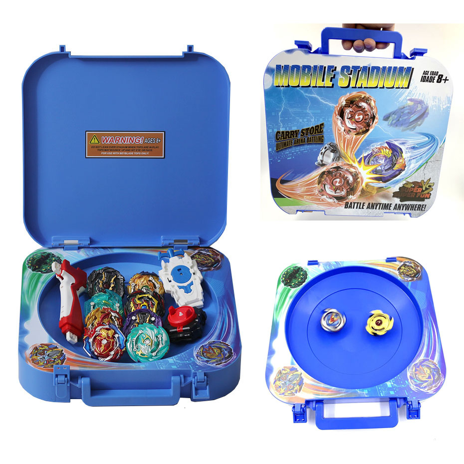 B150 Bey Bay Burst Set Toy <font><b>Beyblades</b></font> Arena Blade BladesMetal Fusion Battle Gyro Belt Launcher Rotating Top Bey Blade Blade Toy image