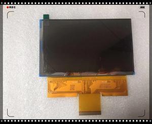 Image 5 - new original EXCELVAN BL68 CL760 RX058B 01 MAY 20 5.8 inch matrix Display screen resolution 1280x720 diy  projector accessories