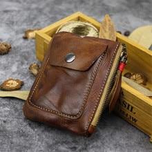 Coin Purses women wallets Vintage Small Change Purse Coin Pouch Credit Card Wallet Money Bag Holder Pocket men цена 2017