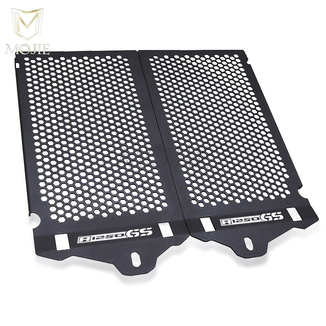 Motorcycle Engine Radiator Bezel Grille Protector Grill Guard Cover For BMW R1250GS R1250 GS R 1250 GS LC ADV Adventure 2019 3