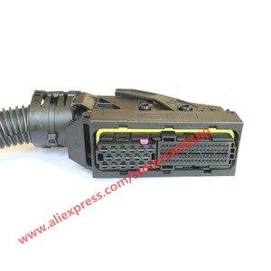 Image 3 - EDC7共通レール89ピンecuコネクタオートpcボードソケット配線ハーネスボッシュ