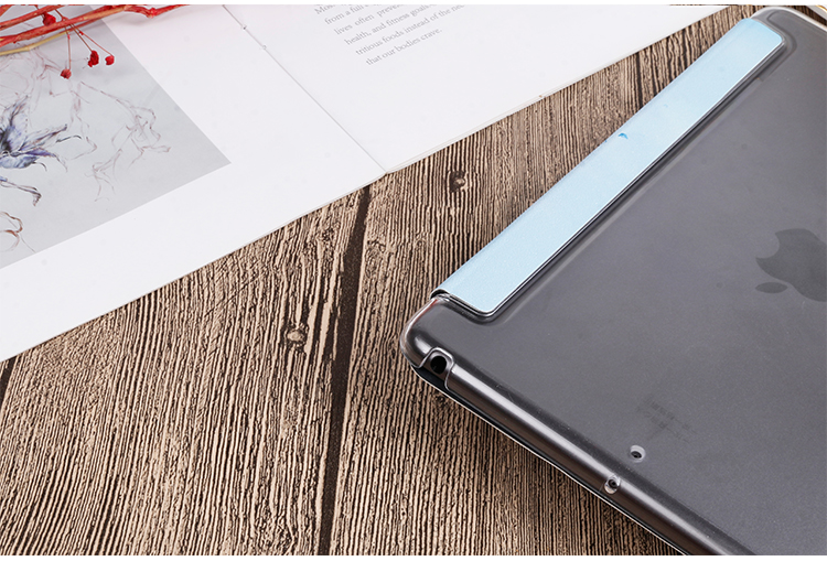For QIJUN 8th 10.2 inch Flip Gen Stand Painted iPad leather iPad For PU Cover 2020 Case