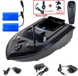 180Mins 500 M Rc Distacne Auto Rc Afstandsbediening Visaas Boot Speedboot Fishfinder Schip Boot Met Eu charger Us/Uk Lader