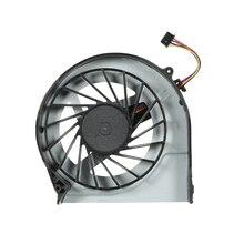 Процессор охлаждающий вентилятор кулер для HP Pavilion G6-2000 портативных ПК 4-контактный 4-проводной