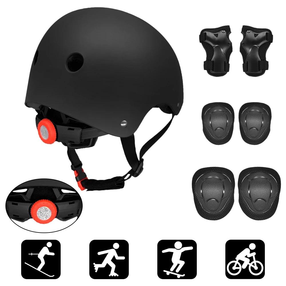 Sticker Skateboard Helmet Skate Bicycle Scooter Roll Skate Ski