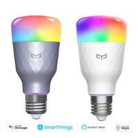 Yeelight Smart LED Bulb 1S 1SE E27 APP WIFI telecomando Smart LED lampada di temperatura della luce per Xiaomi Mijia Mi Home