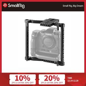 Image 1 - SmallRig Universal VersaFrame Cage For Canon EOS 1DC/1DX/Nikon D3X/D3S/Sony a7//a7II/Panasonic GH5/GH3/GH4/Fujifilm X T2  1750
