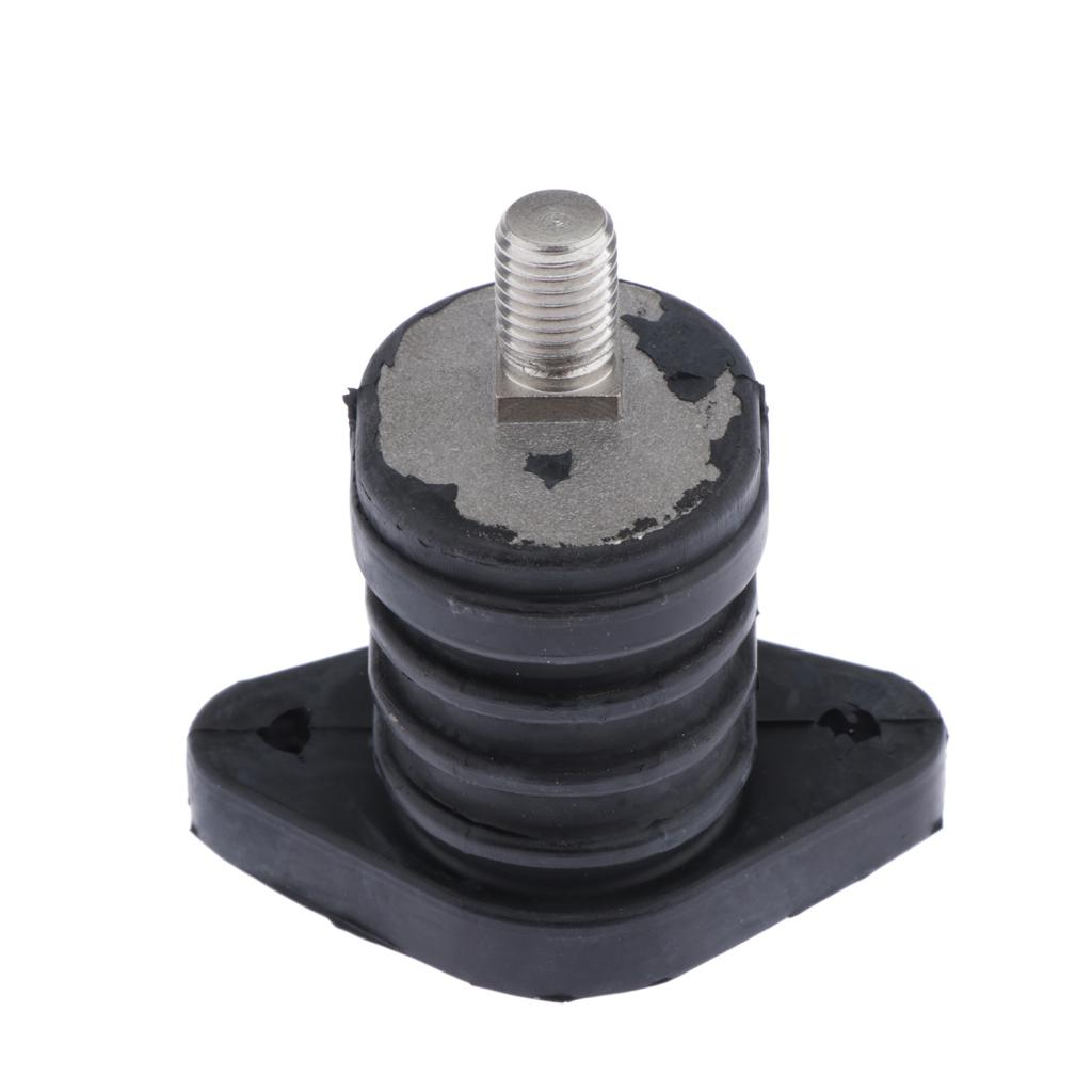 689-44516-00-00 Mount Rubber Upper For Yamaha Parsun Powertec Outboard Motor 25hp 30hp